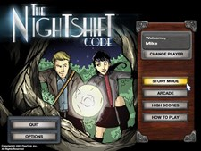 The Nightshift Code Screenshot 1