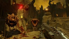 DOOM Screenshot 5