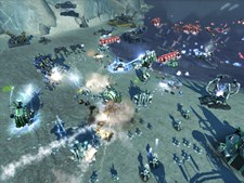 Supreme Commander 2 Screenshot 4