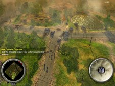 Rush for Berlin Gold Screenshot 6