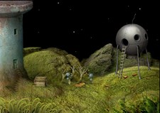 Samorost 2 Screenshot 4