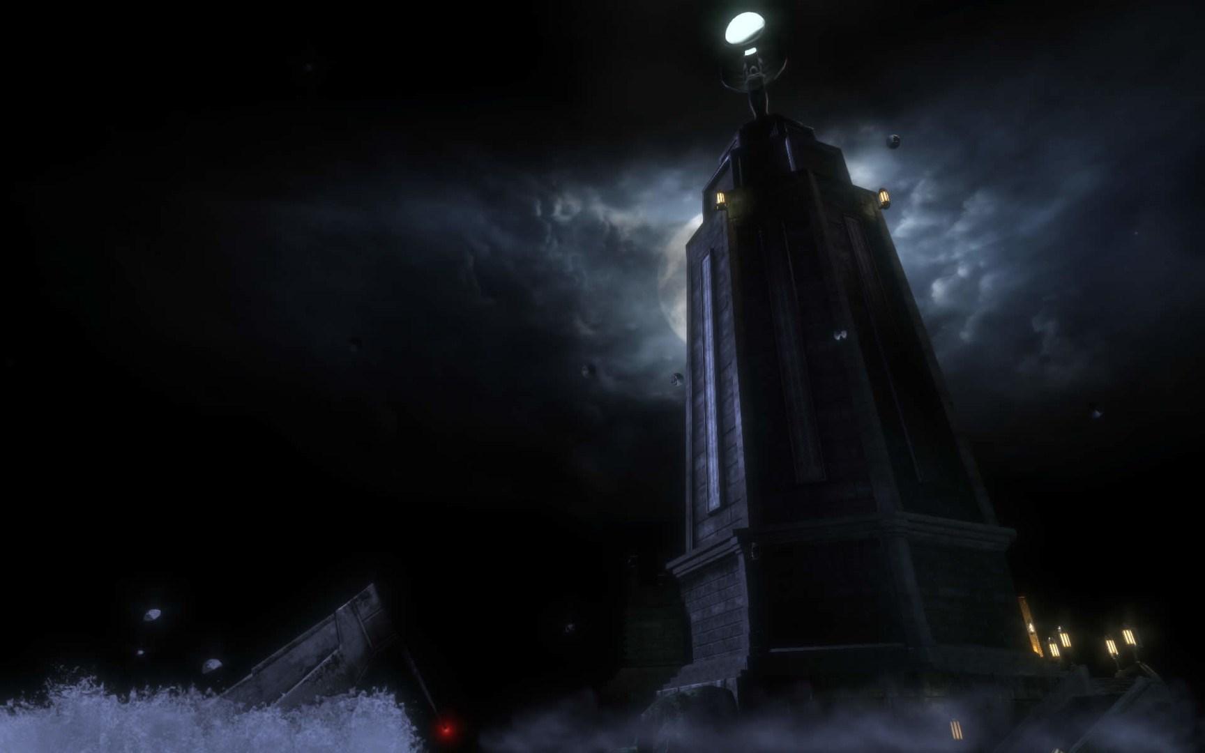 BioShock Remastered Screenshot 4