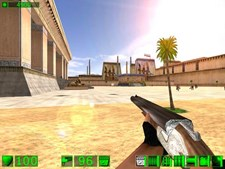 Serious Sam Classic: The First Encounter Screenshot 4