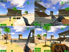 Serious Sam Classic: The First Encounter Screenshot 2