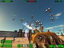 Serious Sam Classic: The First Encounter Screenshot 3