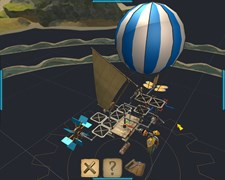 Cargo The Quest for Gravity Screenshot 8