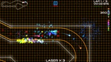Super Laser  Racer Screenshot 8