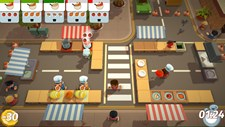 Overcooked Screenshot 5