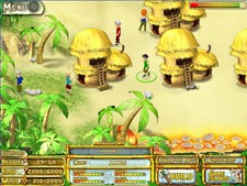 Escape from Paradise Screenshot 3