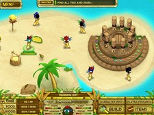 Escape from Paradise 2 Screenshot 2