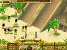 Escape from Paradise 2 Screenshot 3