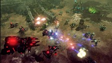 Command  Conquer 4: Tiberian Twilight Screenshot 5