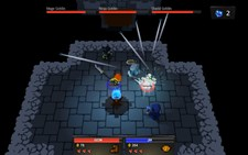 Deep Dark Dungeon Screenshot 5