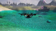 Copter and Sky Screenshot 3