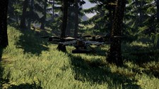 Copter and Sky Screenshot 5