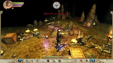 Numen: Contest of Heroes Screenshot 5