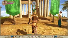 Numen: Contest of Heroes Screenshot 8