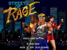 Streets of Rage Screenshot 5