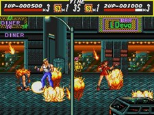 Streets of Rage Screenshot 6