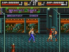 Streets of Rage Screenshot 3