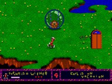 Toejam and Earl Screenshot 1