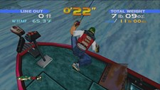 SEGA Bass Fishing Screenshot 5
