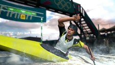 London 2012: The Official Video Game of the Olympic Games Screenshot 5
