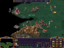 Kohan: Immortal Sovereigns Screenshot 1