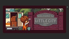 Coloring Game: Little City Screenshot 8