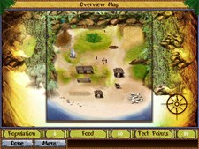 Virtual Villagers: A New Home Screenshot 3