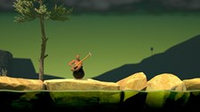 Getting Over It with Bennett Foddy Screenshot 6
