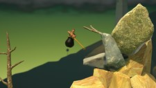 Getting Over It with Bennett Foddy Screenshot 7