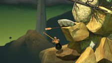 Getting Over It with Bennett Foddy Screenshot 8