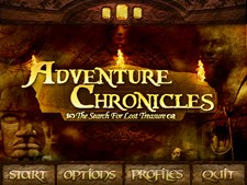 Adventure Chronicles: The Search For Lost Treasure Screenshot 4