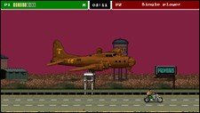 8-Bit Commando Screenshot 4