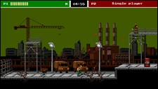 8-Bit Commando Screenshot 7