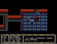 Fatal Labyrinth Screenshot 3