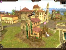 The Guild II Screenshot 1