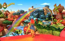 The Last Tinker: City of Colors Screenshot 2