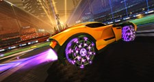 Rocket League Screenshot 8