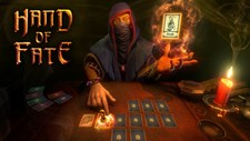 Hand of Fate Screenshot 1